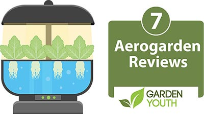 Aerogarden Reviews