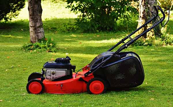 How To Start A Lawn Mower