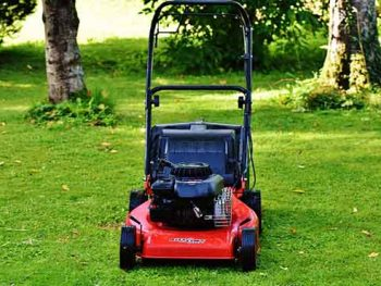 How to Adjust Self Propelled Lawn Mower