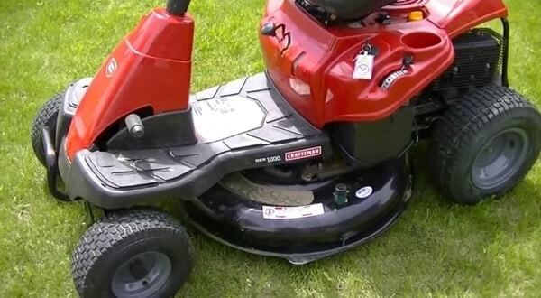 Best Rear Engine Riding Mower