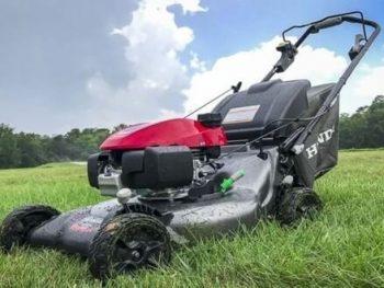 Best Rear Wheel Drive Self Propelled Lawn Mower Review