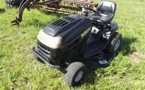 How To Replace Drive Belt On Mtd Yard Machine Riding Mower