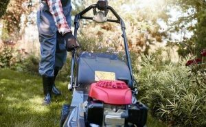 How To Replace Pull Cord On Lawn Mower